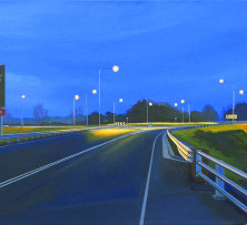 Almost Home | 51 x 102 cm
