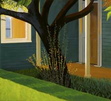 Cottage | 61 x 99 cm