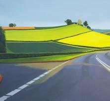 Crops | 76.5 x 124 cm